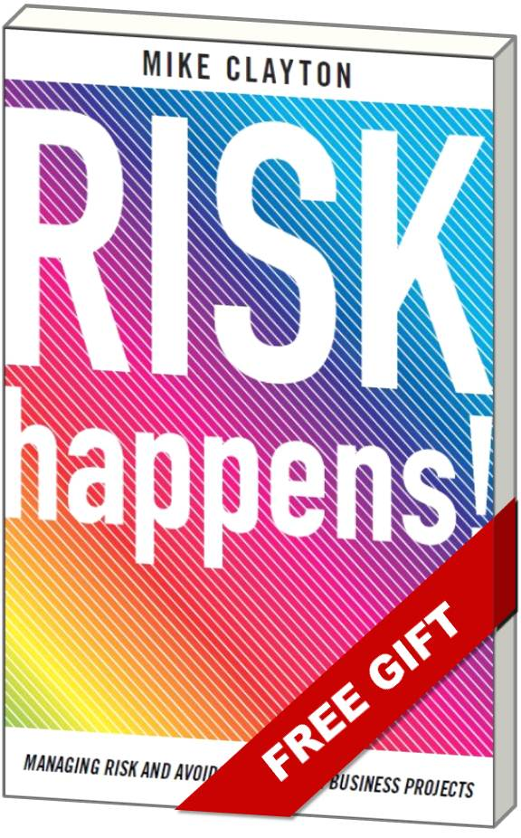 Risk Happens! - Free book